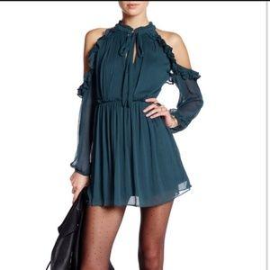 Dresses & Skirts - Free People mini dress